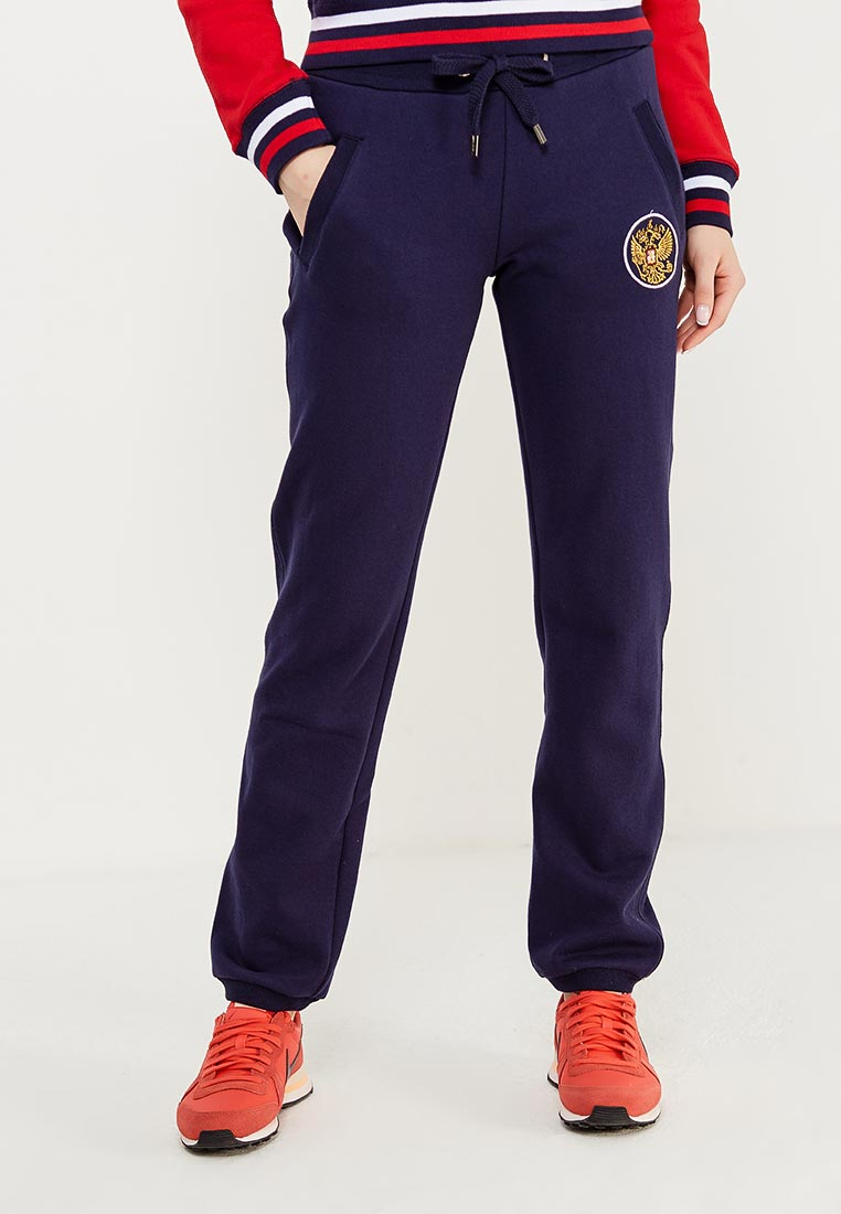 Женские прямые брюки Atributika & Club™ 162040