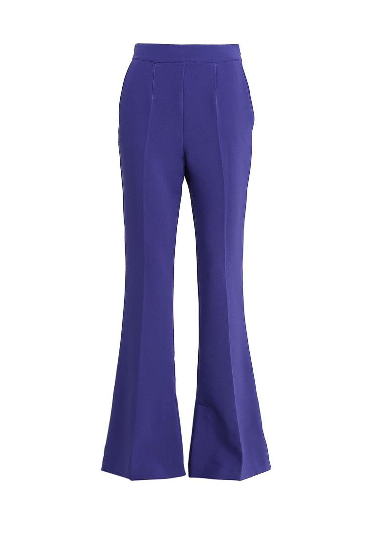 Женские широкие и расклешенные брюки Atos Lombardini P04031: изображение 5