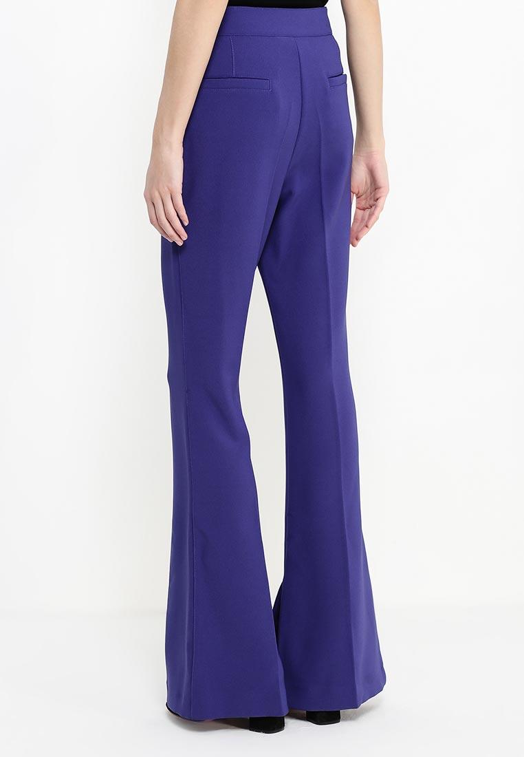 Женские широкие и расклешенные брюки Atos Lombardini P04031: изображение 8