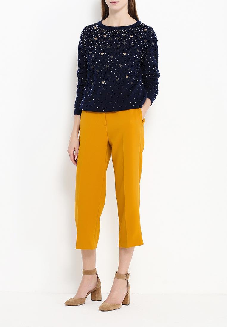 Женские классические брюки Atos Lombardini P04022: изображение 6
