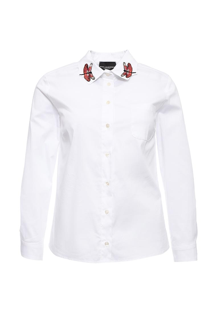 Рубашка Atos Lombardini P06046