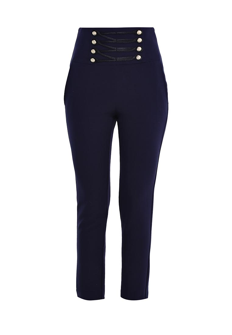 Женские зауженные брюки Atos Lombardini P04000