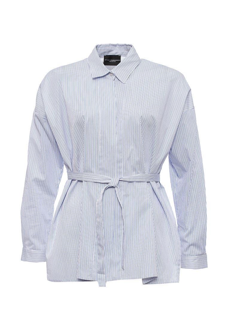 Рубашка Atos Lombardini P06002
