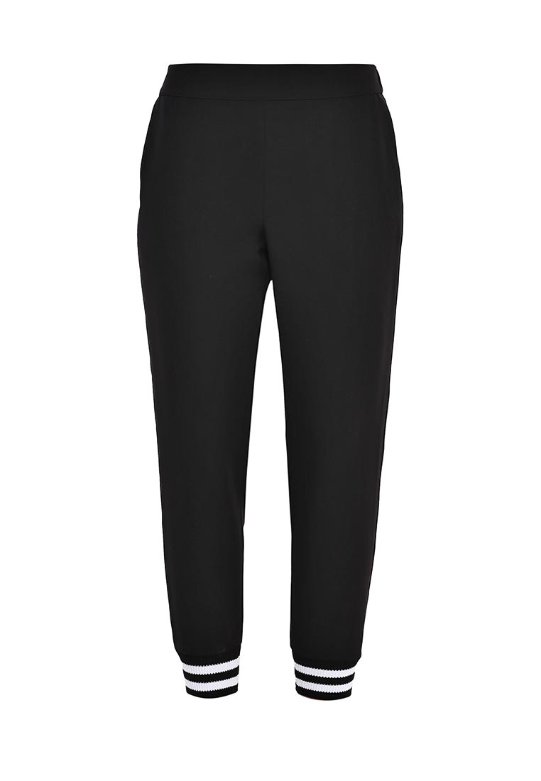 Женские зауженные брюки Atos Lombardini P04046