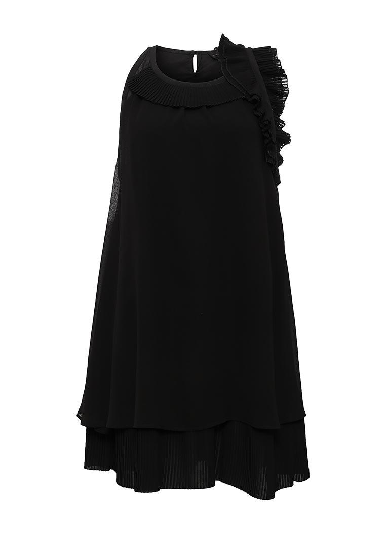 Платье-мини Atos Lombardini P03039