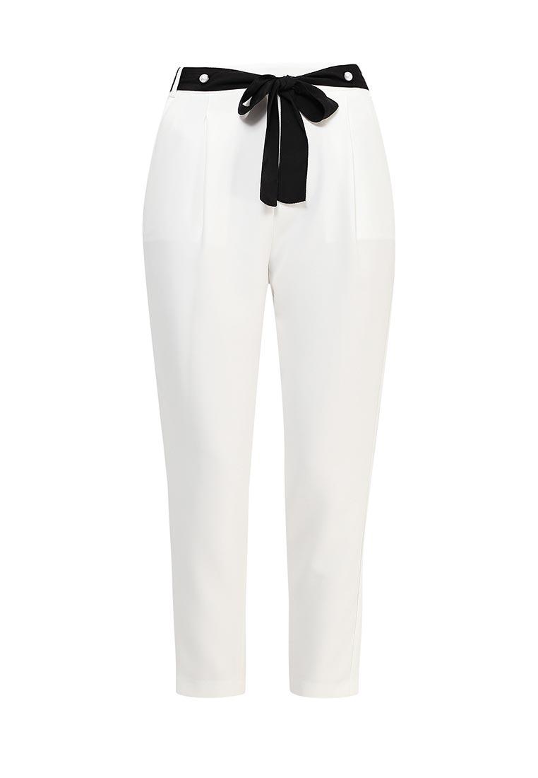 Женские зауженные брюки Atos Lombardini P04031
