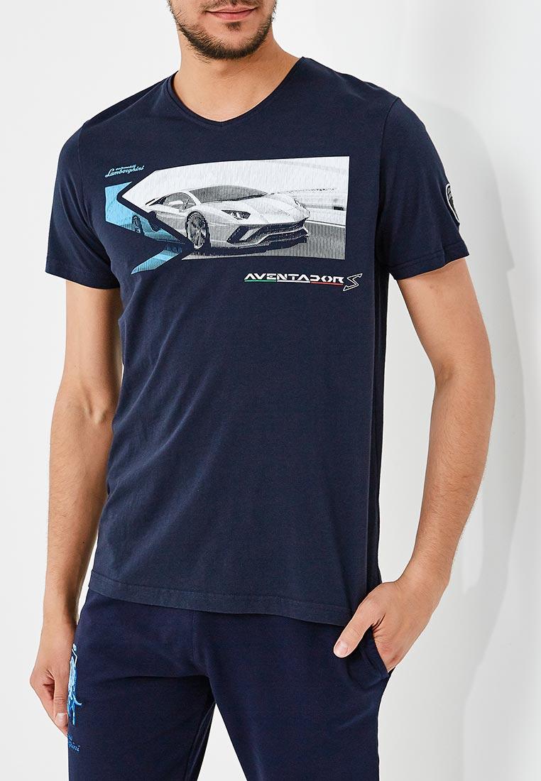Футболка Automobili Lamborghini 9012251CCU194CM2XX