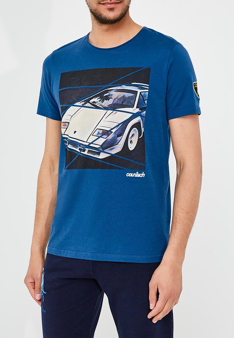 Футболка Automobili Lamborghini 9012217CCU198CM2XX