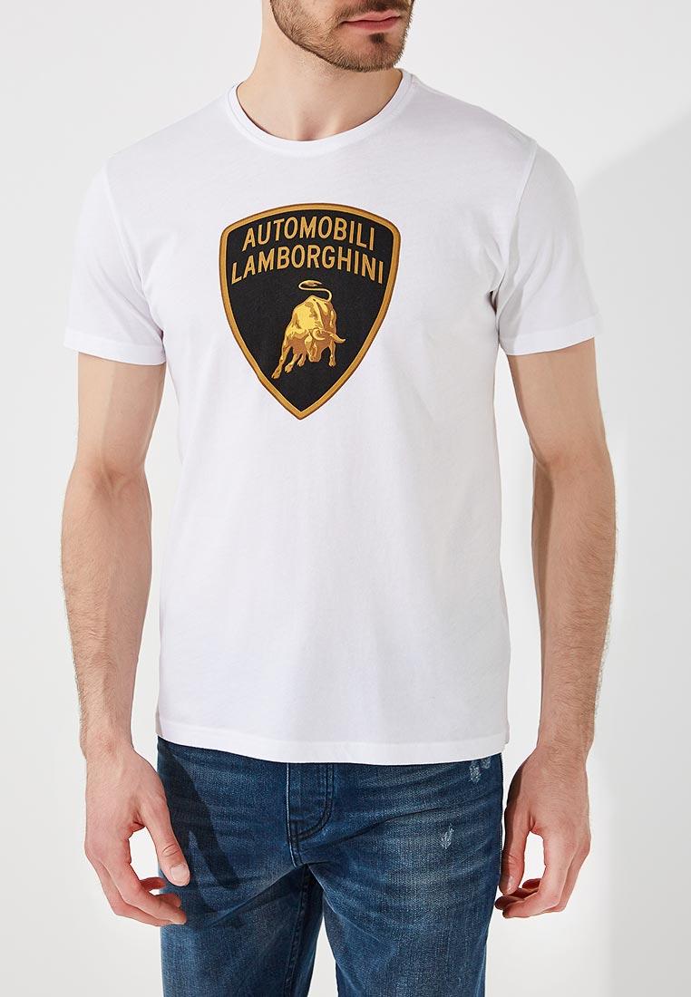 Футболка Automobili Lamborghini 9012155CCW086CM2XX
