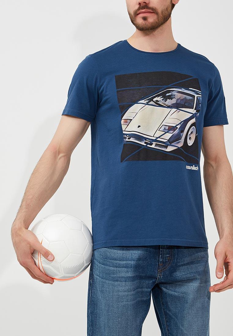 Футболка Automobili Lamborghini 9012237CCU200EM3XX