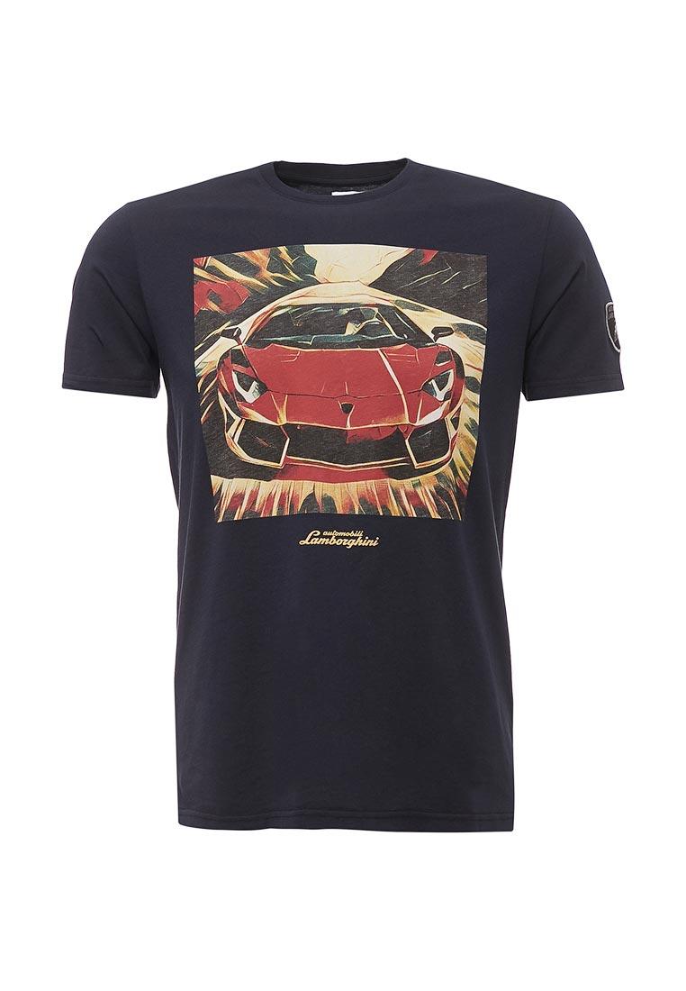 Футболка Automobili Lamborghini 9012086CCu001em