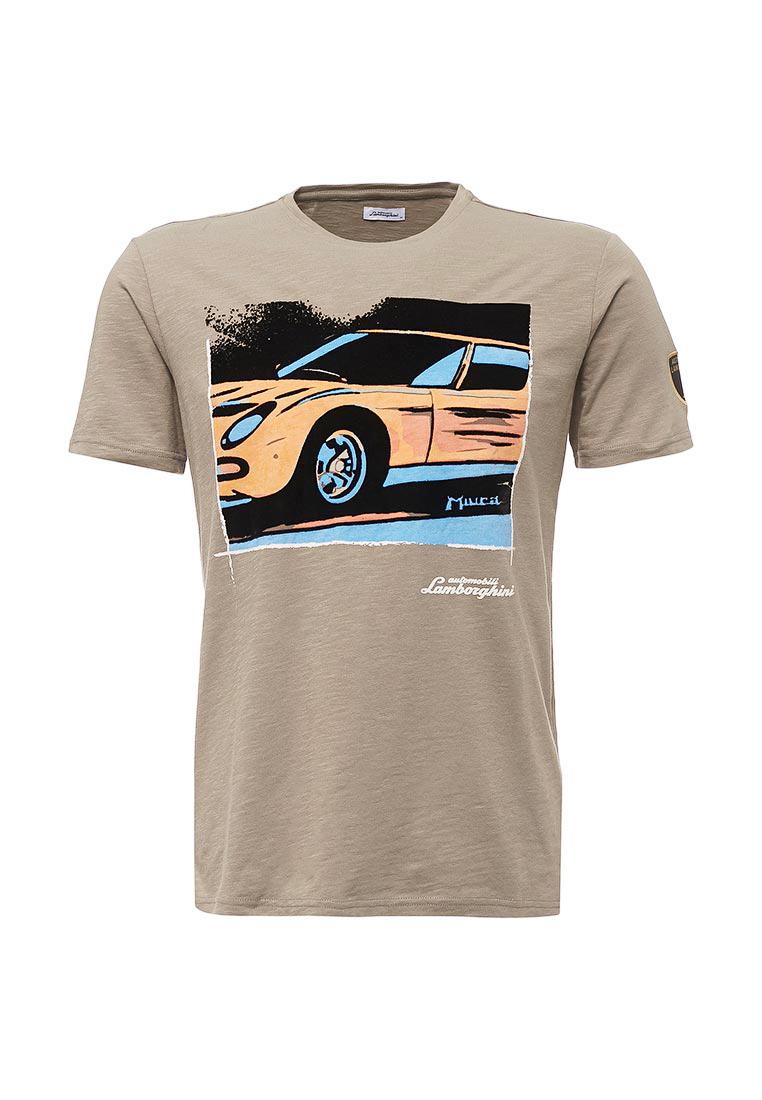 Футболка Automobili Lamborghini 9010828CCT050EM