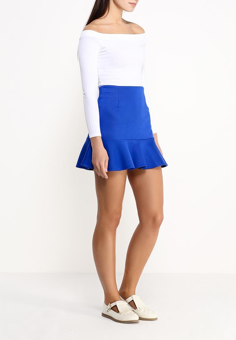 Широкая юбка Aurora Firenze 3080: изображение 2