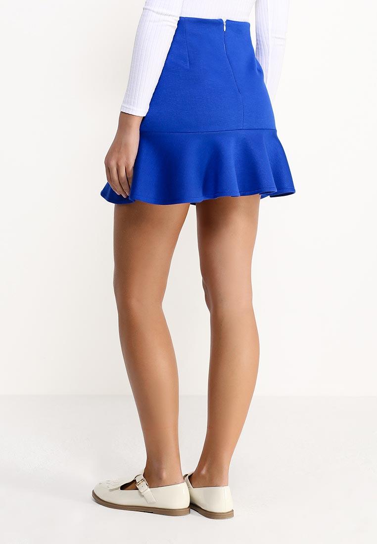 Широкая юбка Aurora Firenze 3080: изображение 4