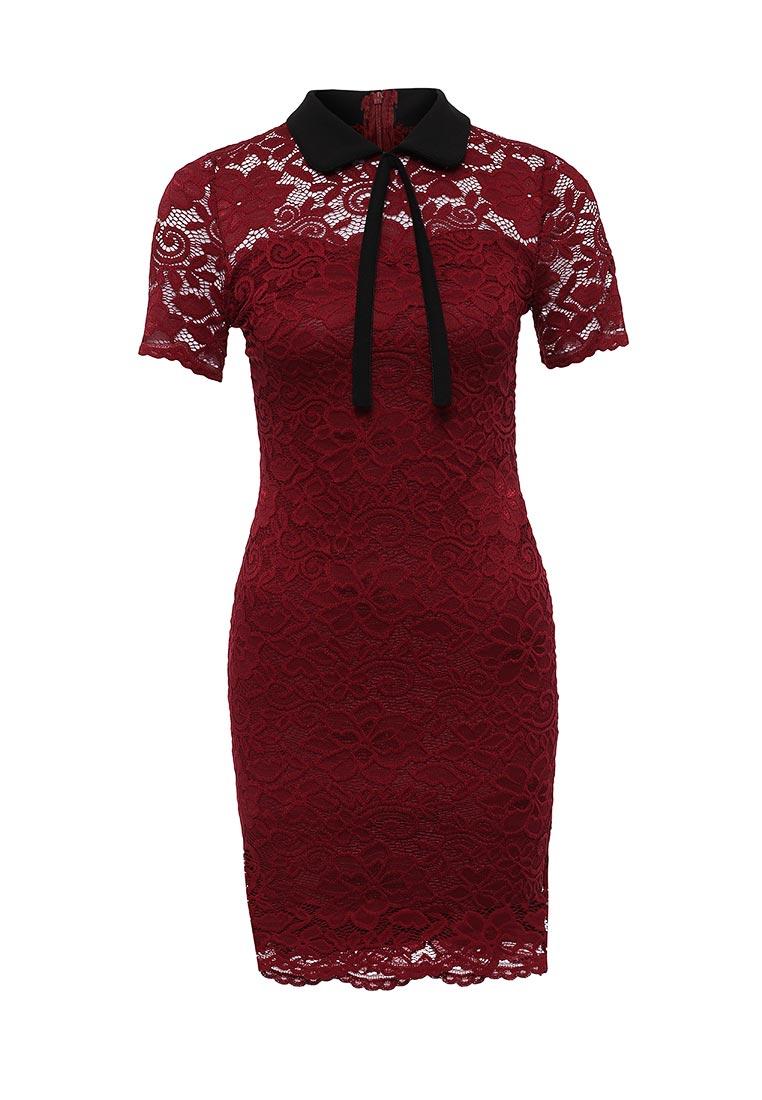 Платье-миди Aurora Firenze S28-15136