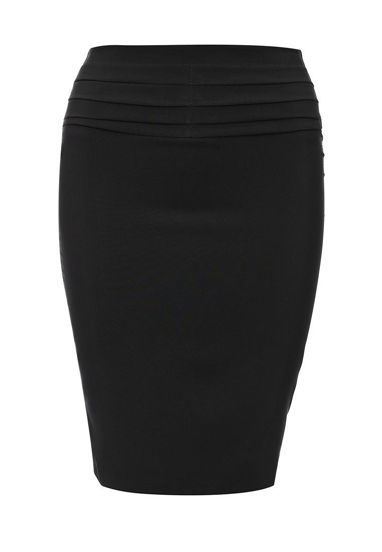 Прямая юбка Aurora Firenze S17-4135