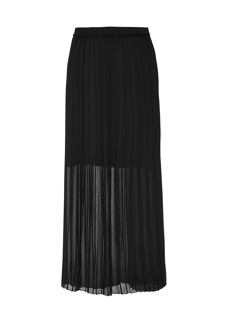 Широкая юбка Aurora Firenze S25-9858S: изображение 1