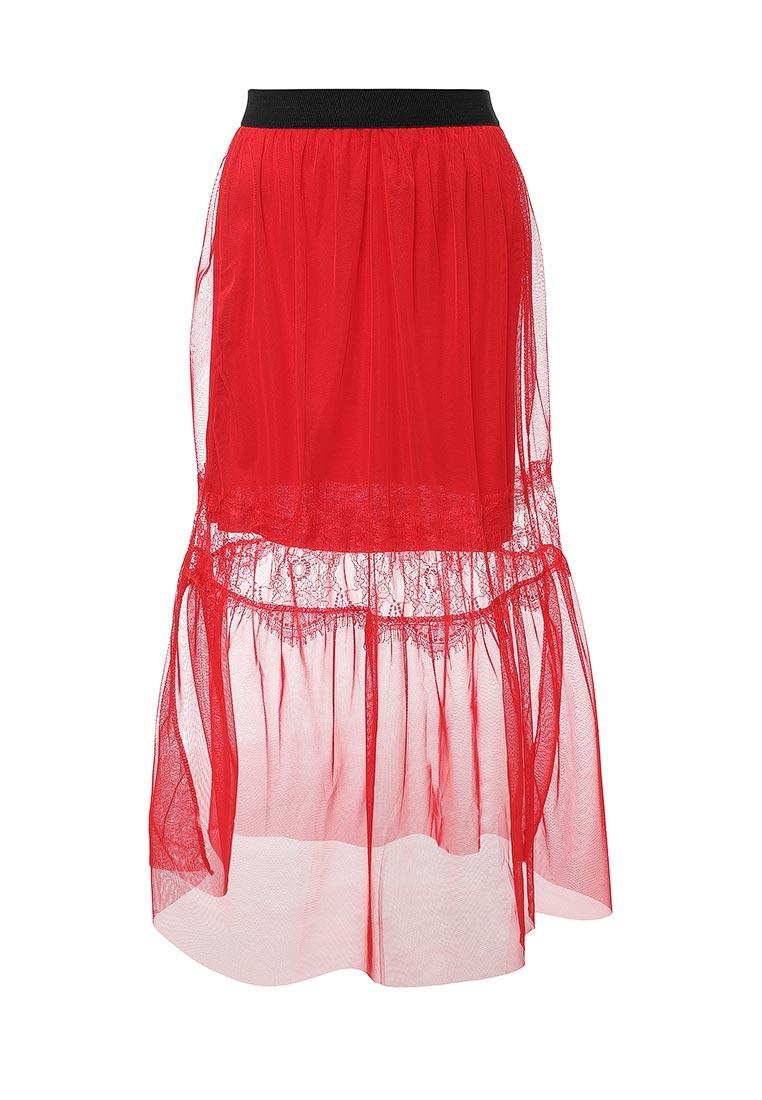 Широкая юбка Aurora Firenze S25-50092: изображение 1
