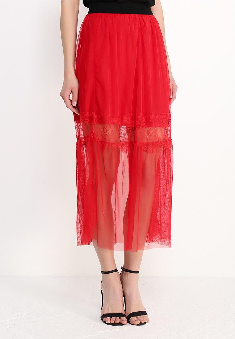 Широкая юбка Aurora Firenze S25-50092: изображение 3