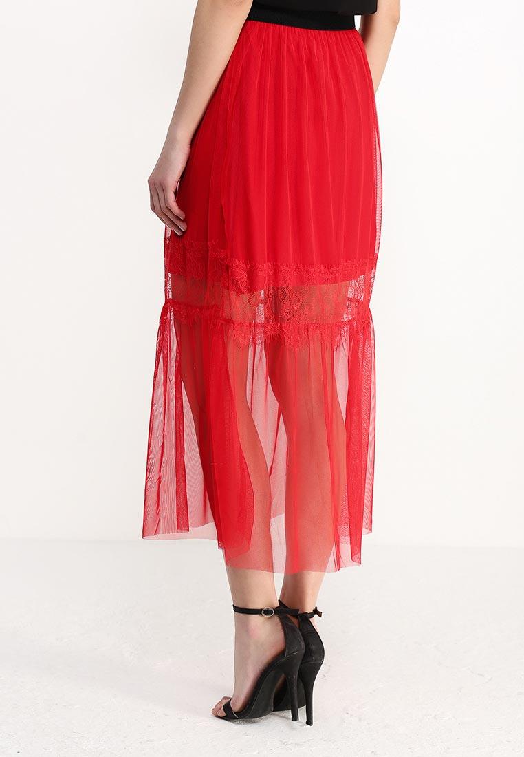 Широкая юбка Aurora Firenze S25-50092: изображение 4