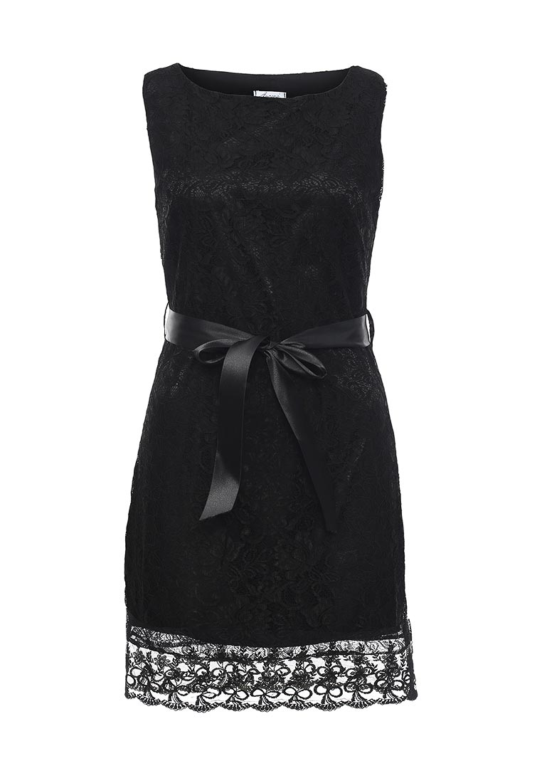 Платье-мини Aurora Firenze S17-2309