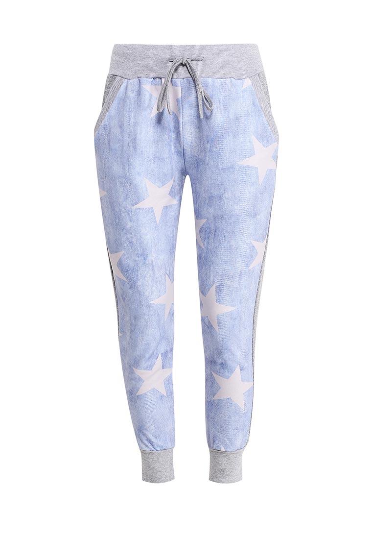 Женские спортивные брюки Aurora Firenze A005-5189