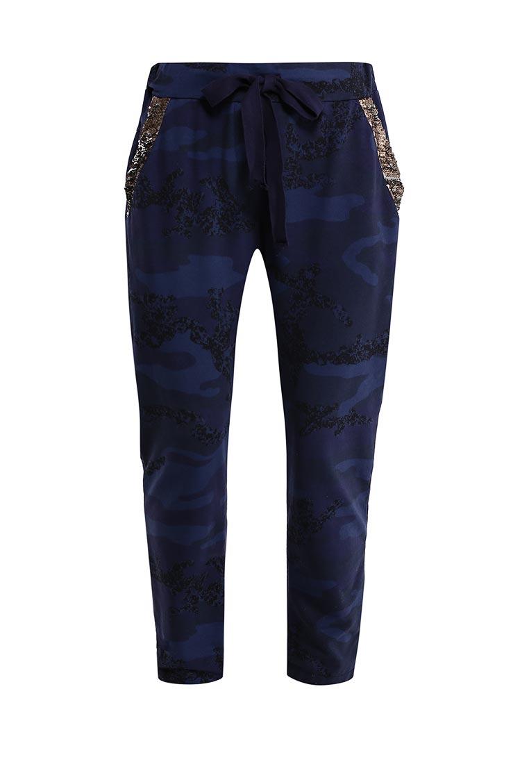 Женские спортивные брюки Aurora Firenze A005-6125