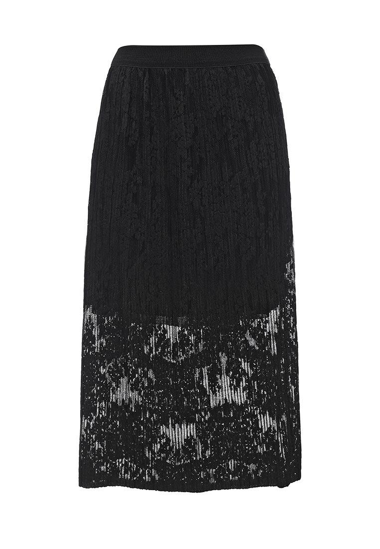Прямая юбка Aurora Firenze A008-9819B
