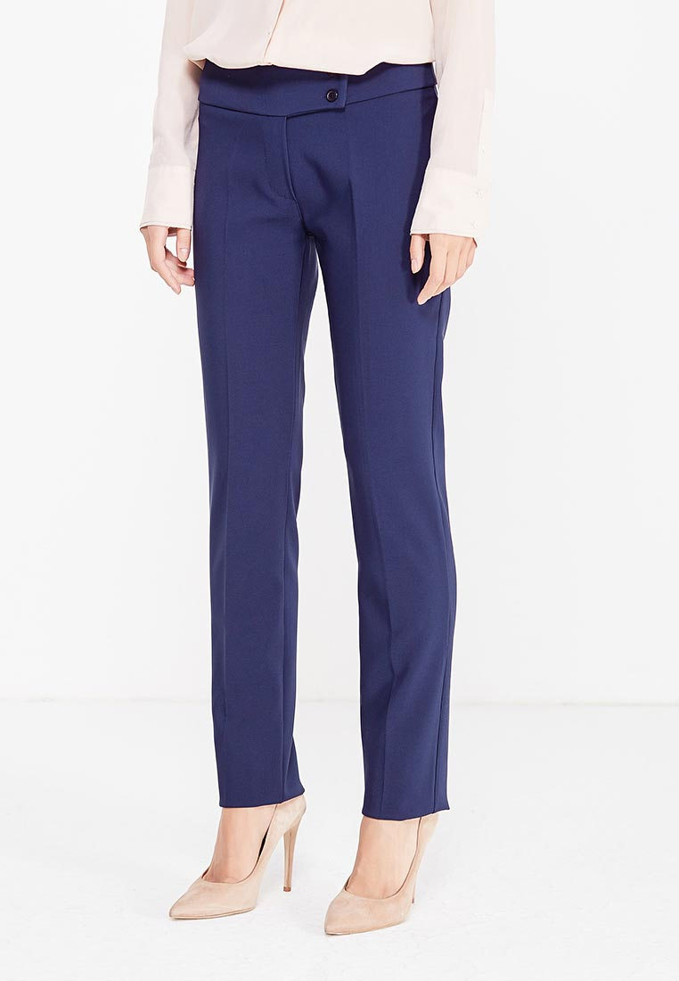 Женские зауженные брюки Aurora Firenze A001-3255