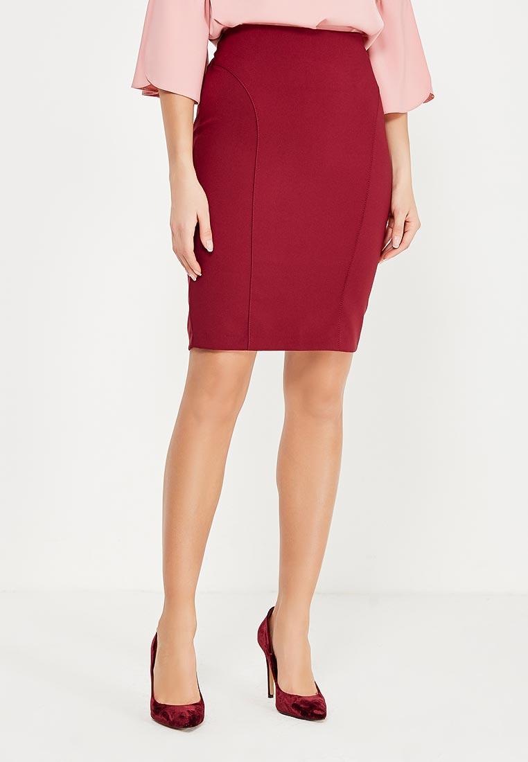 Узкая юбка Aurora Firenze A001-4112