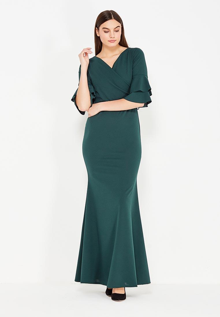 Вечернее / коктейльное платье Aurora Firenze A002-2930