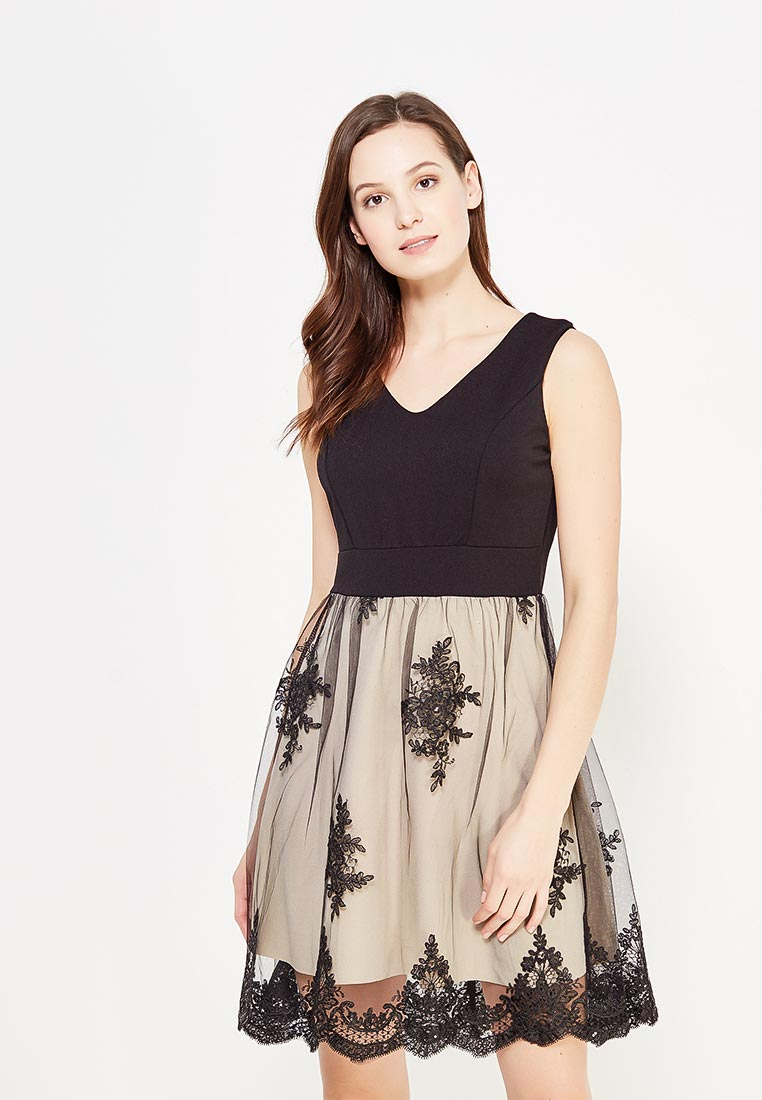 Вечернее / коктейльное платье Aurora Firenze NA12-5186