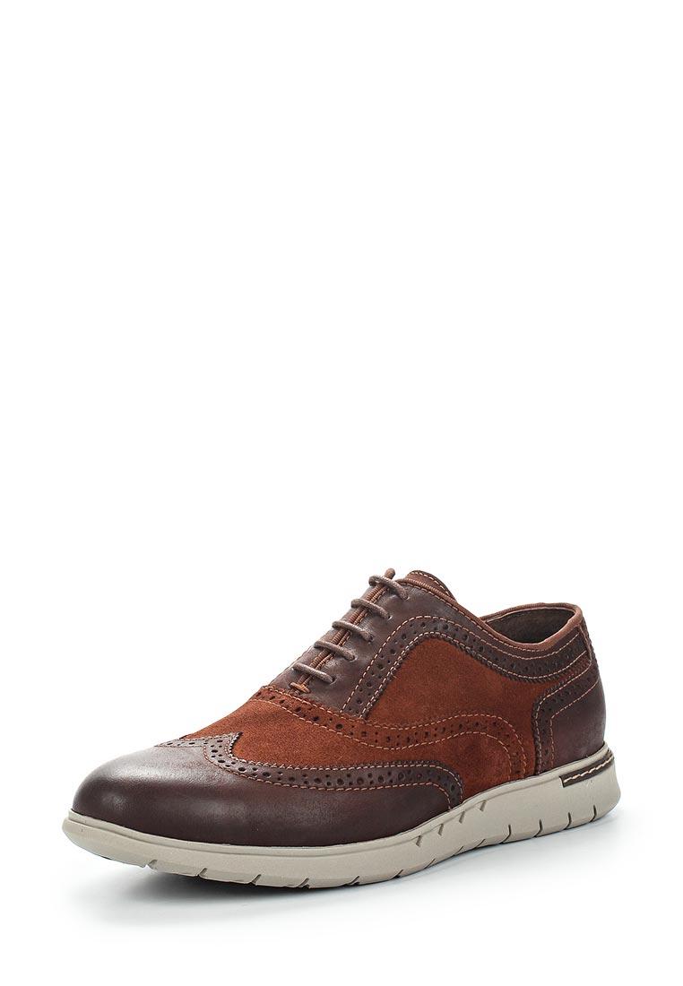 Мужские туфли AZOR ZM 3784 BERGAMO: изображение 1