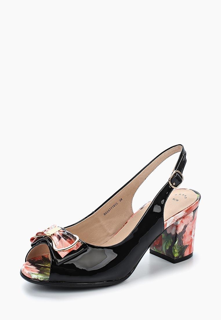 Женская обувь Balex (Балекс) 803477701L