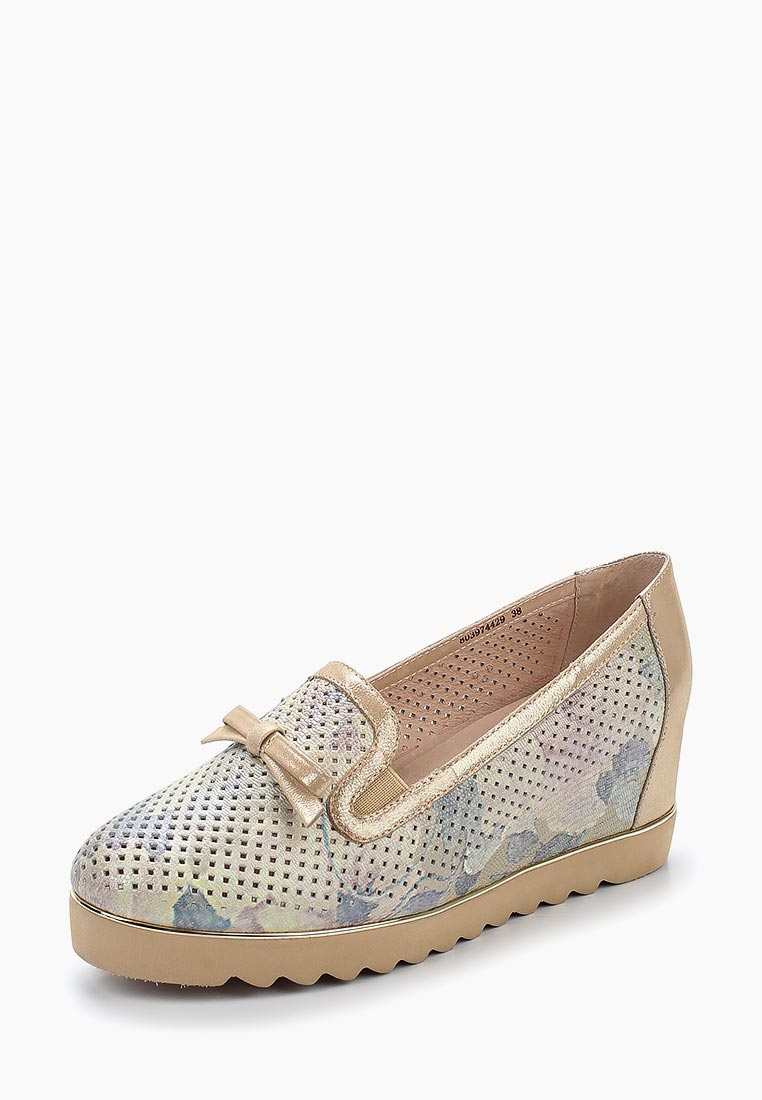 Женские туфли Balex (Балекс) 803974429