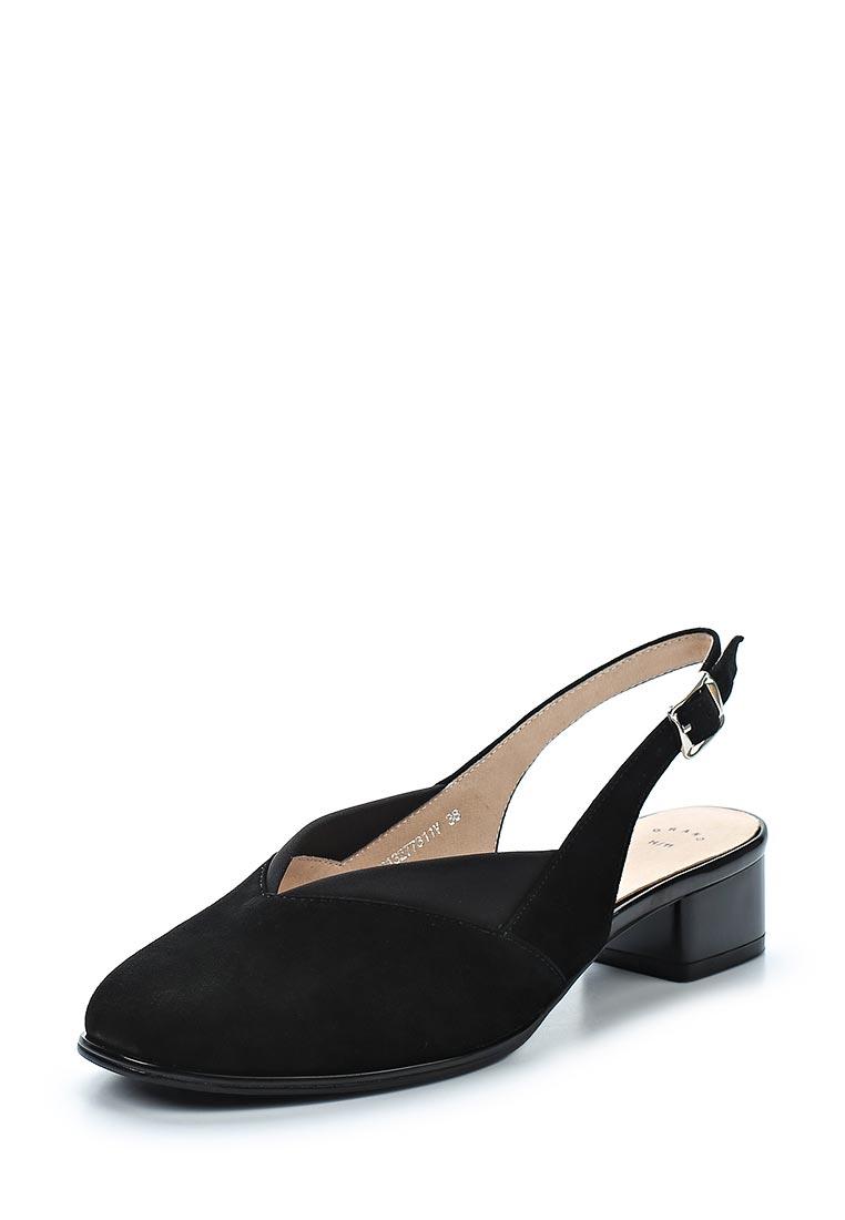 Женские туфли Balex (Балекс) 813277311V