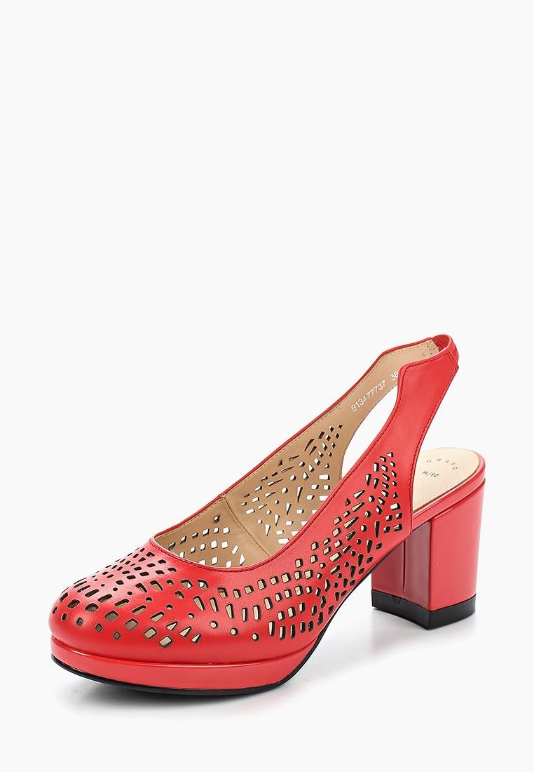 Женские туфли Balex (Балекс) 813477737
