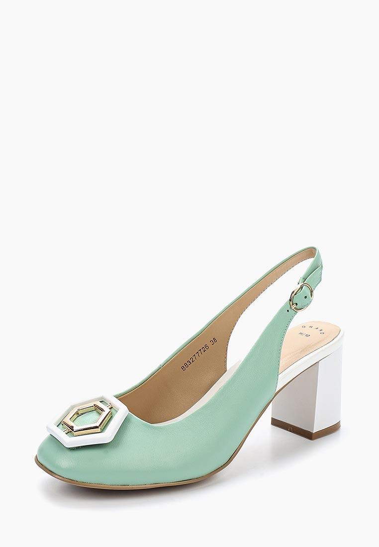Женские туфли Balex (Балекс) 883277726