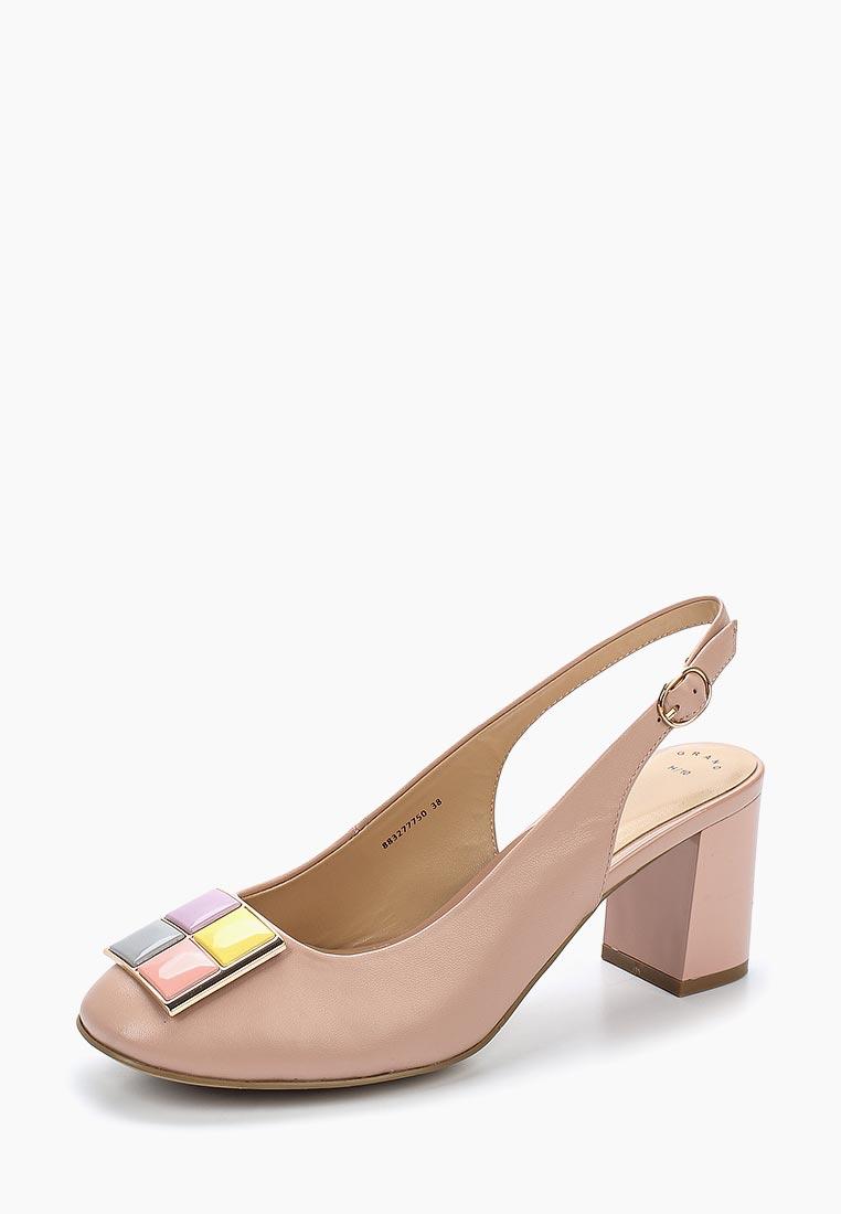 Женские туфли Balex (Балекс) 883277750