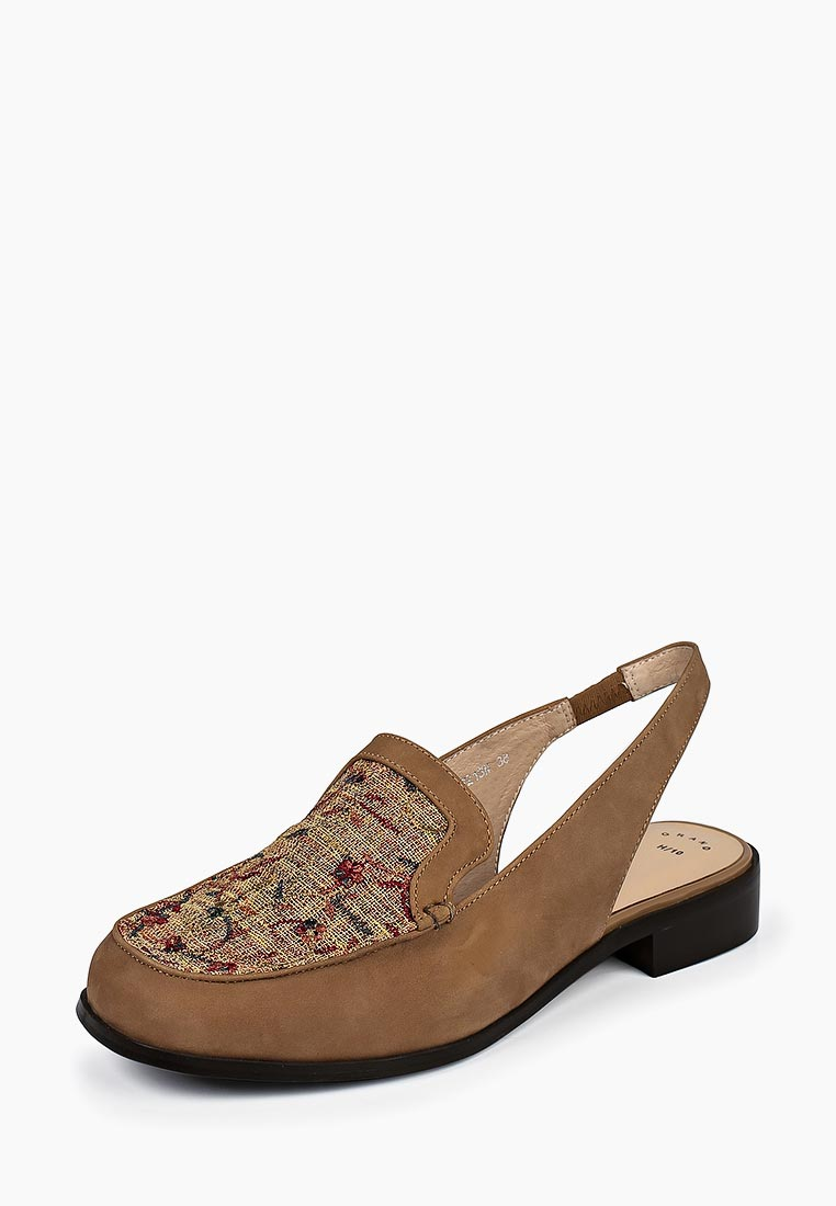 Женские туфли Balex (Балекс) 853077213N