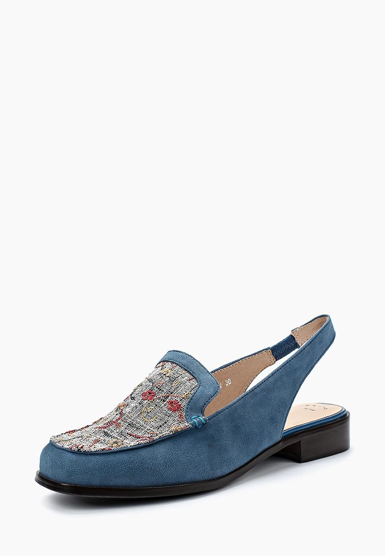 Женские туфли Balex (Балекс) 853077215V