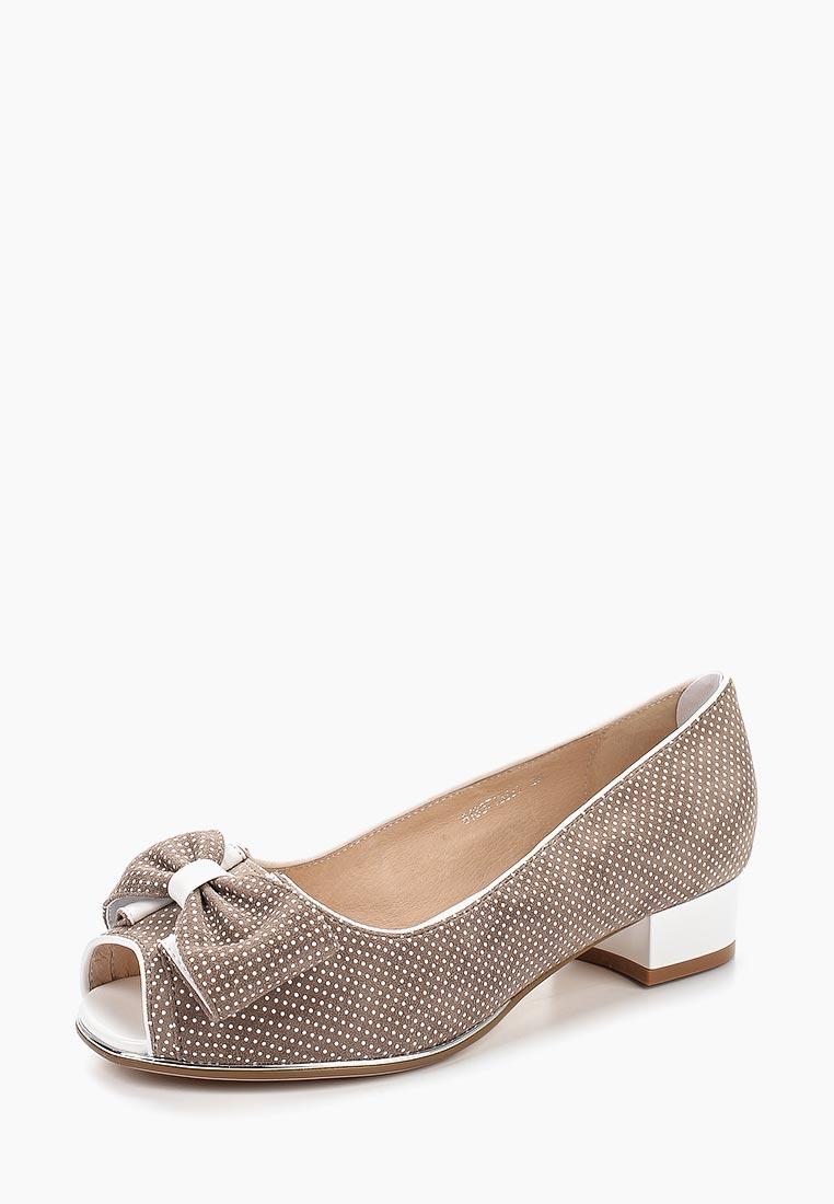 Женские туфли Balex (Балекс) 813571333V
