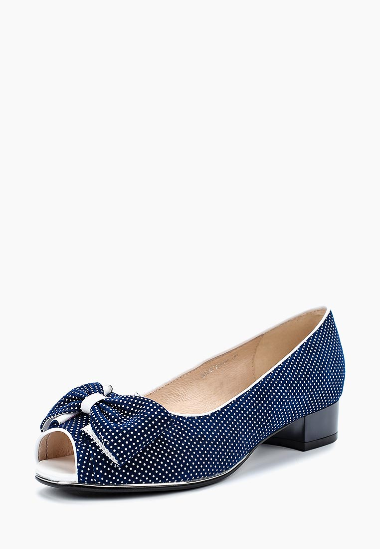 Женские туфли Balex (Балекс) 813571335V