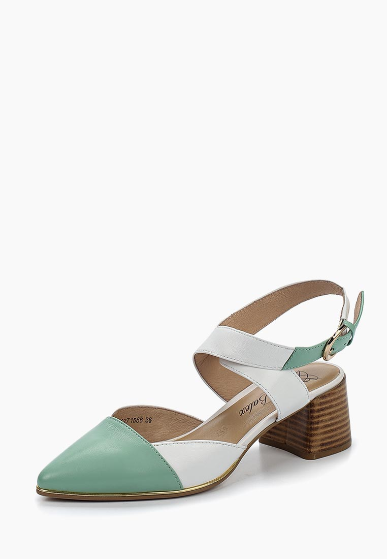 Женская обувь Balex (Балекс) 880271566