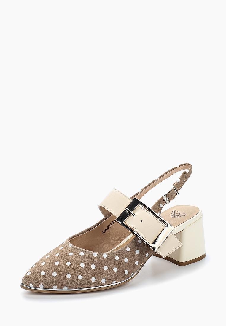 Женские туфли Balex (Балекс) 880277543V