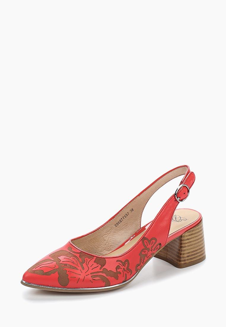 Женские туфли Balex (Балекс) 880277557