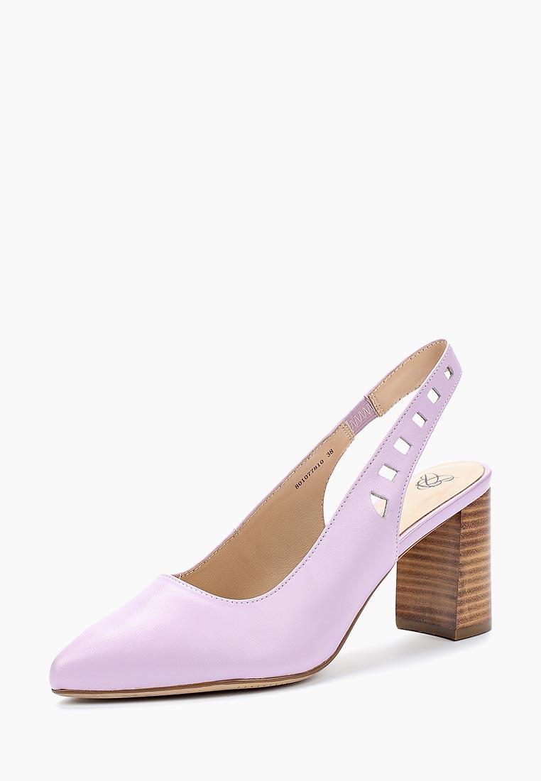 Женские туфли Balex (Балекс) 801077810