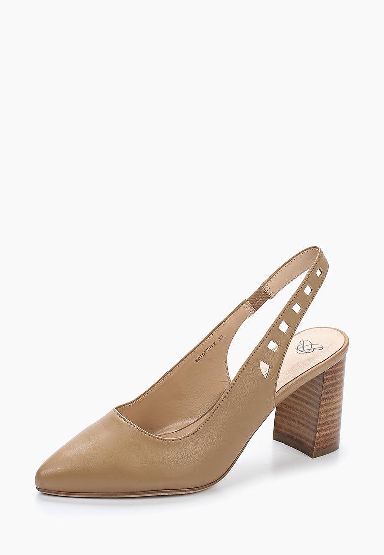 Женские туфли Balex (Балекс) 801077812