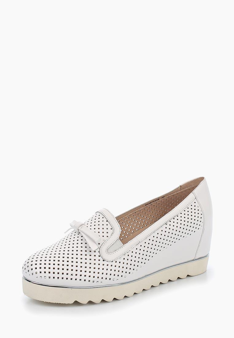 Женские туфли Balex (Балекс) 803974428
