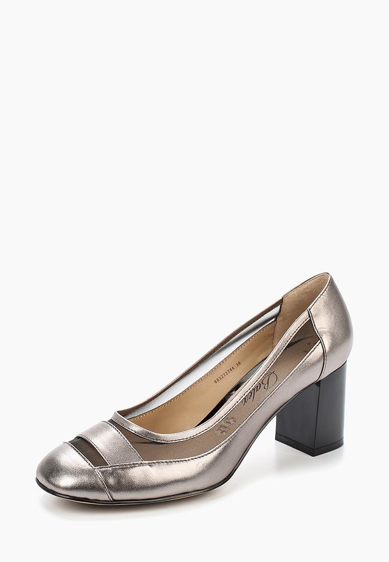 Женские туфли Balex (Балекс) 883272744